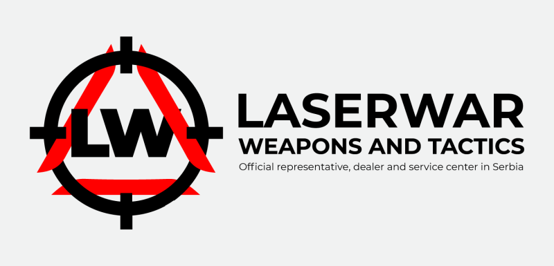 LaserWar Weapons And Tactics (Serbia)