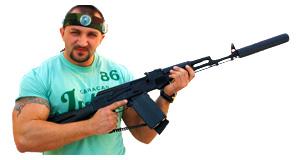 """ПРОЕКТ """"КАЛАШ"""" АК-74 Обновление!"""