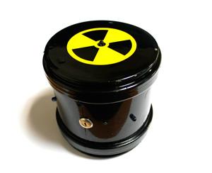 Разработка 2011 года - Точка радиации