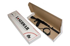 Упаковка для АК-74